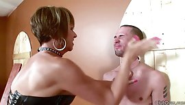 Angry Slapping (Goddess Brianna) MP4